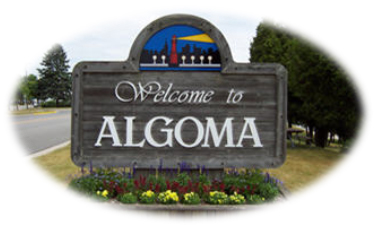 Algoma, WI Area Attractions - Lake Michigan Beaches, Fishing, and Fun!