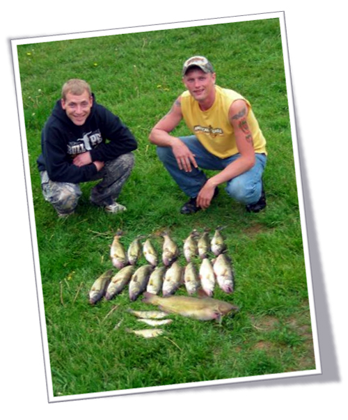 Fishing Guide Service - Green Bay, WI
